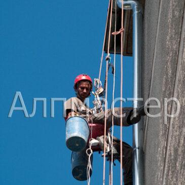 Подмяна и монтаж на водосточни тръби
