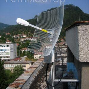 Антена за пренос на данни