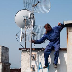 Wireless-антени